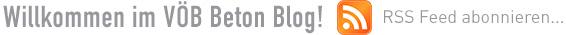 VÖB Blog RSS Feed