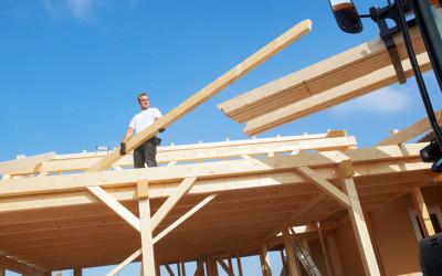 Kein Holzbau ohne Planwirtschaft?