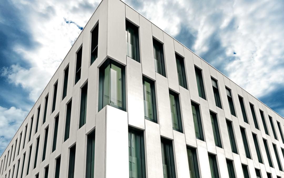 Beton – Dreifache Nachhaltigkeit: Ökonomisch