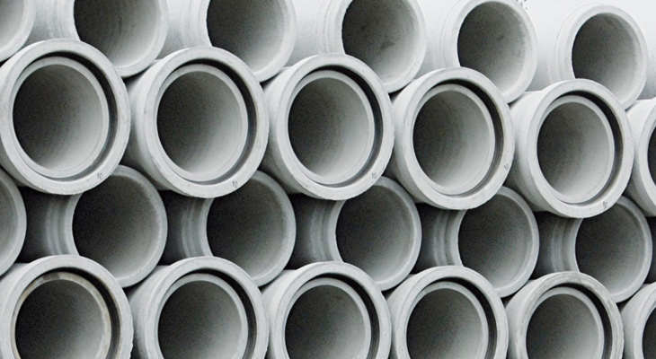 Nachhaltig, sicher und praktisch wartungsfrei: Rohre und Schächte aus Beton