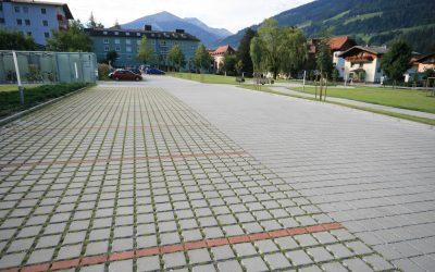 Betonpflastersteine – flexibel, vielseitig und nachhaltig!