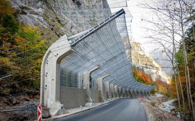 Die Zähmung der Steinernen Jungfrau