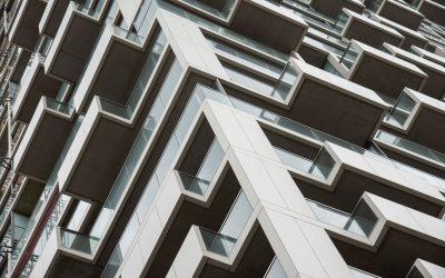 Wien: Fertigteilbalkone für den Prestige-Turm